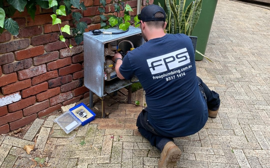 Why Do I Need a Gas Fitter?