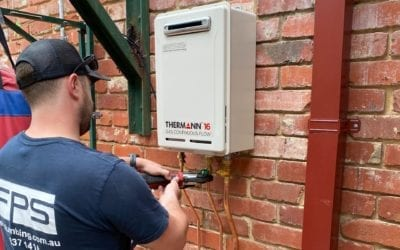 What You Need to Know About Replacing a Continuous Hot Water System with Gas Storage
